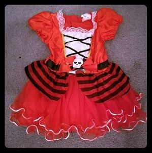 Other - Children's pirate halloween costume